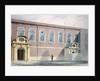 Haberdashers Hall by Thomas Hosmer Shepherd