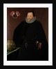 Portrait of Sir Francis Drake by Marcus