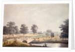 The View of the Fair in Hyde Park by John Heaviside Clark