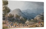 Serra de Estrella or De Neve by Thomas Staunton St. Clair