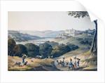 City of Coimbra by Thomas Staunton St. Clair