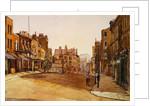 Kensington Church Street by English School