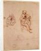 Study for the Virgin and Child by Leonardo da Vinci