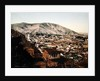 Vintage postcard of Tbilisi by Russian Photographer