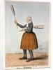 Buy a Broom?!! by George Cruikshank
