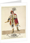 George Frederick Cooke as Richard III by Robert Dighton