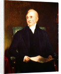 George Stephenson by Henry William Pickersgill