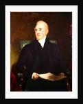 George Stephenson by Henry William Pickersgill