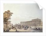 The Treasury, Whitehall by Edmund Walker