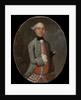 Portrait of a gentleman, c.1745-48 by Thomas Gainsborough