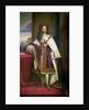King George I by Sir Godfrey Kneller