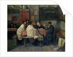 Talmudists, 1927 by Abraham H. A. Messer