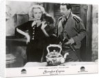 Still from the film Shanghai Express by German Photographer
