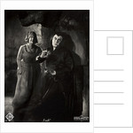 Still from the film Faust by German Photographer