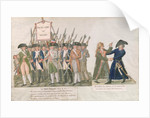 The French Vow 'Long Live Freedom or Die' by Lesueur Brothers