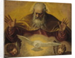The Eternal Father by Veronese