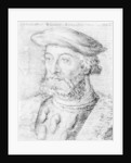 Guillaume du Bellay by French School