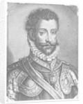 Emmanuel Philibert, Duke of Savoy by French School