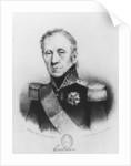 Marshal Rémi Joseph Isidore Exelmans, 1st Comte Exelmans by French School