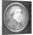 Hans Axel von Fersen by French School