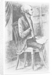José Gaspar Rodriguez de Francia y Velasco by French School