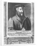 Robert Estienne by French School