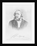 Ferdinand Freiligrath by German School