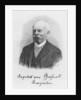 Dagobert von Gerhardt by German School