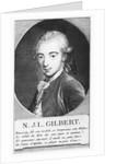 Nicolas J. Gilbert by French School