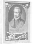 Fernando de Herrera by Manuel Salvador Carmona