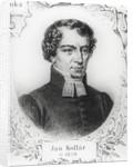 Ján Kollár by French School