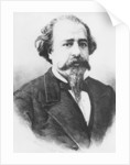 Adelardo Lopez de Ayala by Spanish School