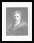 Friedrich Wilhelm Joseph Schelling by French School
