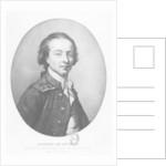 Antoine, Comte de Rivarol by Johann Melchior Joseph Wyrsch or Wursch