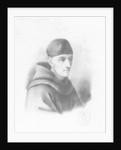 Bernardino de Sahagun by French School