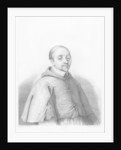 Guilo Alberoni by French School