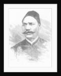 Arabi Pasha by French School