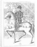 Bernard VII d'Armagnac by French School