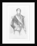Gerardo Barrios by French School