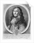 François de Bourbon, Duc de Beaufort by French School