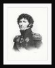 Bernadotte, Prince of Pontecorvo by Jean Baptiste Mauzaisse