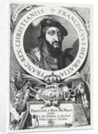 Francis I of France by French School