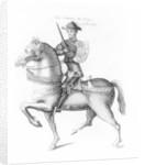 Gaston IV de Foix by French School