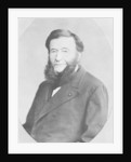 Portrait of Pierre Adolphe Piorry by French Photographer