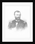 General Ulysses S. Grant by French School