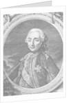 Comte de Guichen by French School