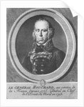 General Houchard by Simon Charles Miger