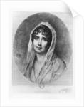 Joséphine de Beauharnais by Charles Louis Bazin