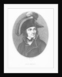 General Barthélemy Catherine Joubert by Francois Bonneville