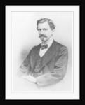 Émile Keller by French School